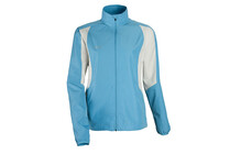 Vaude Women&#039;s Dundee Classic ZO Jacket aqua